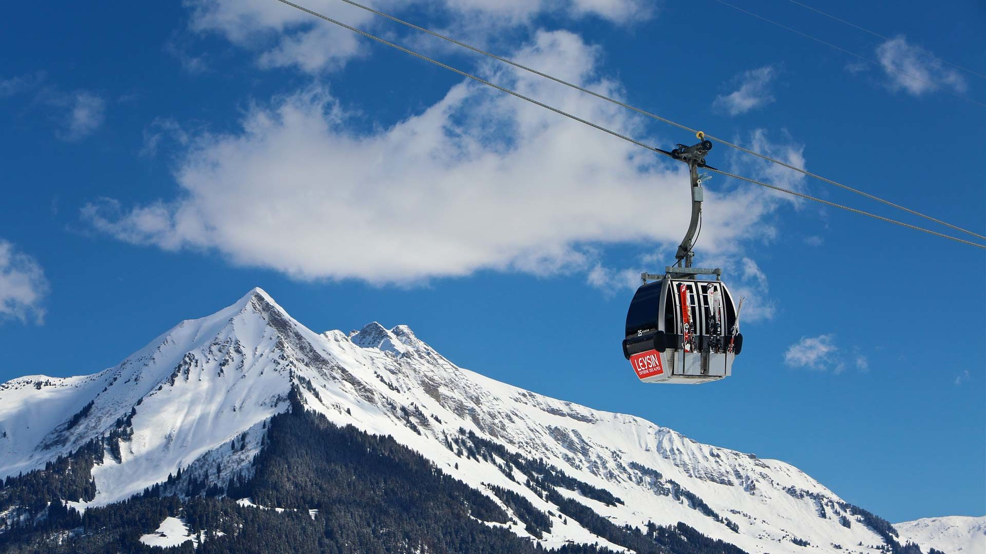 Leysin-Hiver-Telecabine-Chaussy