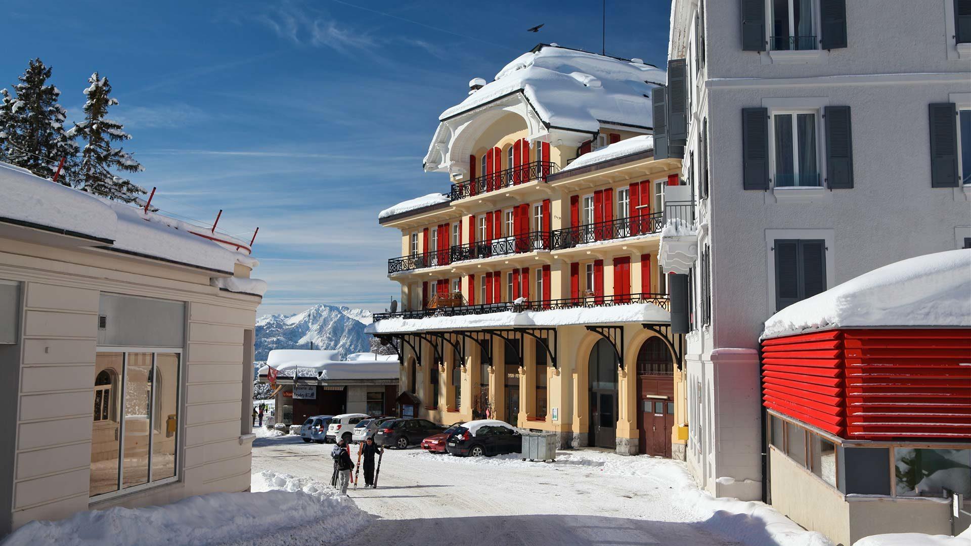leysin-hiver-gare